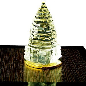 The Crystal Shri Yantra Talisman