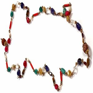 Navgrah Prayer Beads