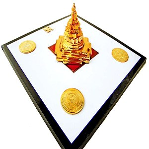 Talisman for Wealth & Prosperity
