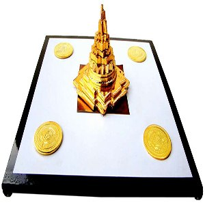 Talisman for Prosperity & Wealth