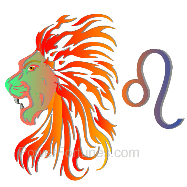 Astrology Sign - Leo