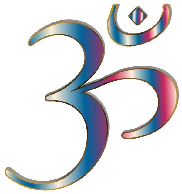 The Om or Aum symbol