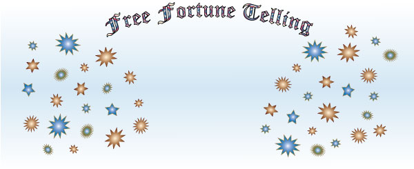 FREE Fortune Telling