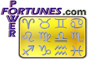 Logo for PowerFortunes.com