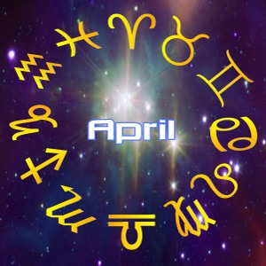 FREE Horoscope Predictions for, April