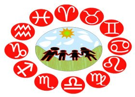 Parenting and Astrology