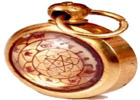 unique amulets and talismans
