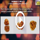 Click for video about, Item 53, Rudraksh Bead