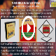 Click for video about, ITEM 2 VASHIKARAN YANTRA