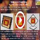 Click for video about, ITEM 22 TRIGAYA YANTRA