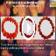 Click for video about, ITEM 71, Rudraksh Charm Bracelet